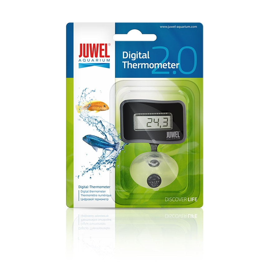 Termometru digital acvariu Digital Juwel Thermometer 2.0
