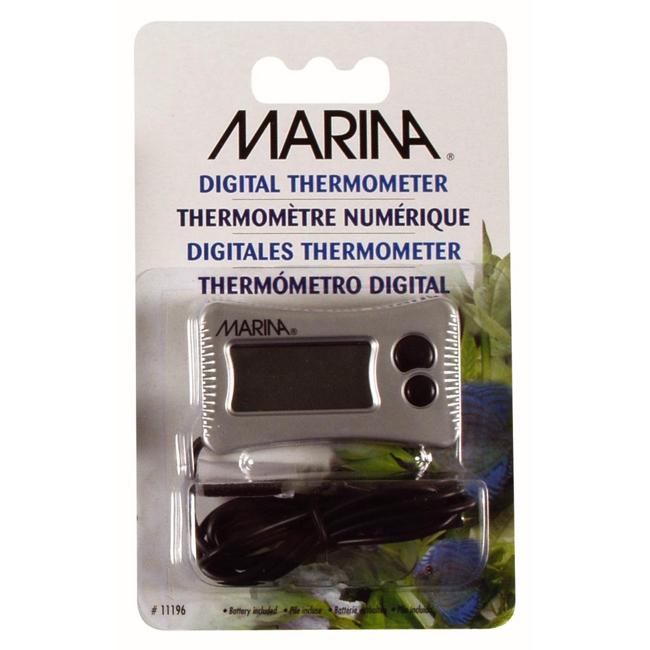 Termometru digital cu senzor acvariu Hagen 11196
