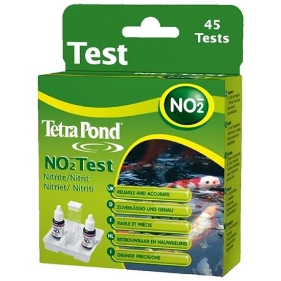 Teste apa iaz Tetra Pond N02 Test (Nitrite)