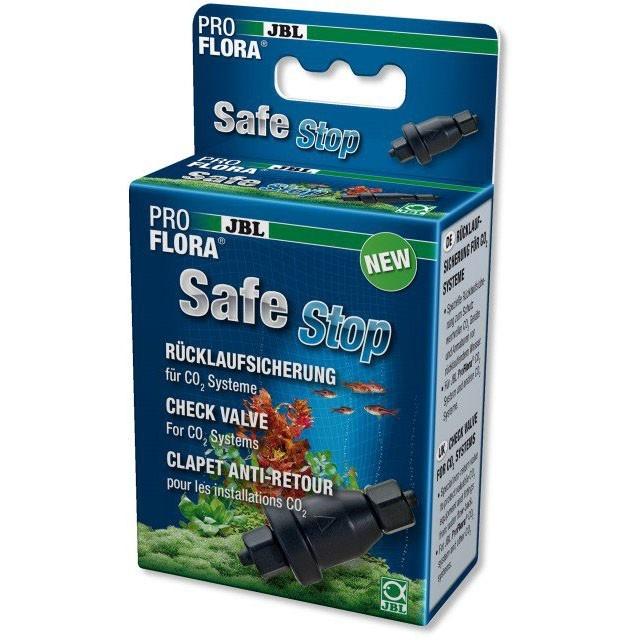 Valva siguranta CO2, JBL ProFlora SafeStop 2