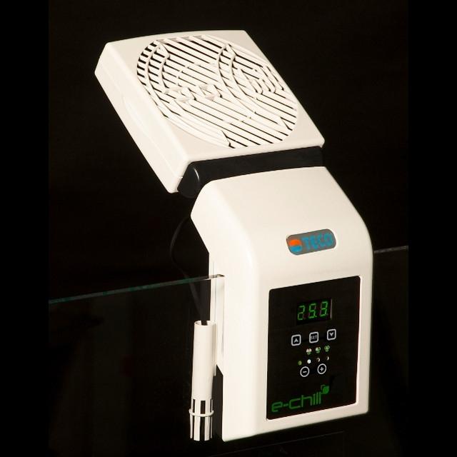 Ventilator electronic acvariu, Teco e-chill1 8W