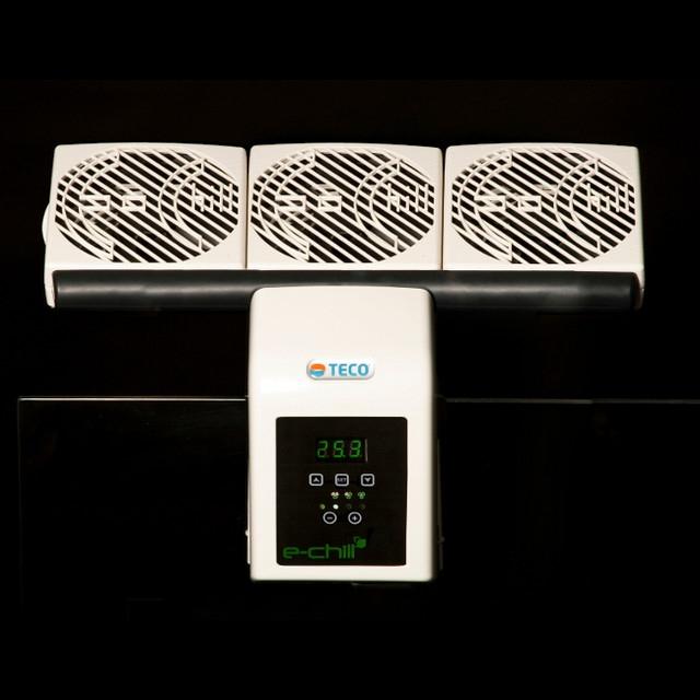 Ventilator electronic /telecomanda, Teco e-chill3 20W