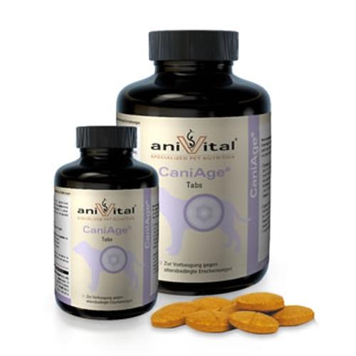 Vitamine caine AniVital Cani Age