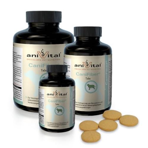 Vitamine pentru caine, AniVital Cani Fiber