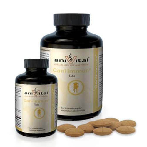 Vitamine pentru caine, AniVital Cani Immun
