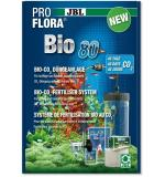 Kit CO2 acvariu, JBL ProFlora bio80 2 1