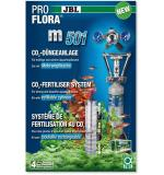 Sistem CO2 acvariu, JBL ProFlora m501/set 1