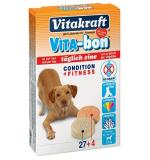 Vitamine pentru caine, Vitakraft Vita Bon Forte talie mare 31 tbl